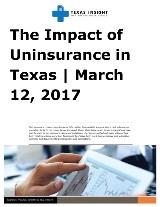 Impact of Uninsurance in Texas