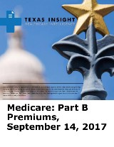 Medicare: Part B Premiums