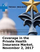 Coverage in the Private Health Insurance Market