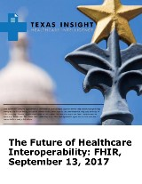 The Future of Healthcare Interoperability: FHIR