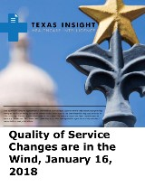 Quality of Service Changes are in the Wind