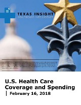 U.S. Health Care Coverage and Spending