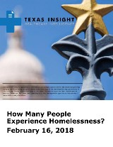 How Many People Experience Homelessness?