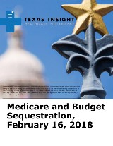 Medicare and Budget Sequestration