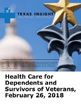 Health Care for Dependents and Survivors of Veterans