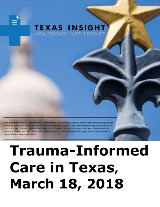 Trauma-Informed Care in Texas
