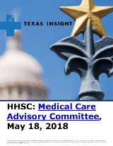 HHSC: Medical Care Advisory Committee