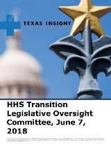 HHS Transition Legislative Oversight Committee