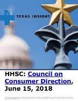 HHSC Council on Consumer Direction