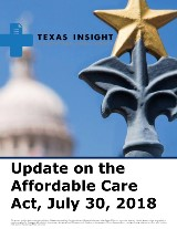 Update on the Affordable Care Act