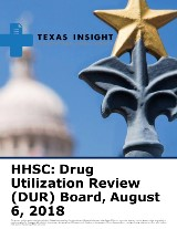 HHSC: Drug Utilization Review (DUR) Board