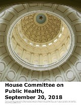 House Committee on Public Health
