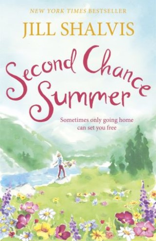 Second Chance Summer: Cedar Ridge 1