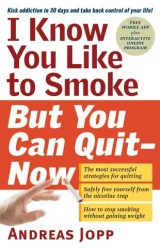 I Know You Like to Smoke, But You Can Quit—Now