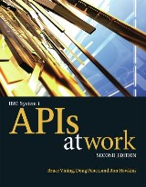 IBM System i APIs at Work
