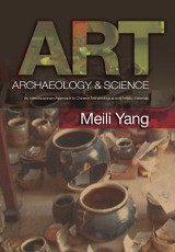 Art, Archaeology & Science