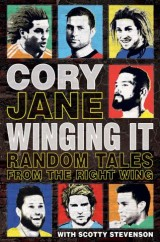 Cory Jane - Winging It