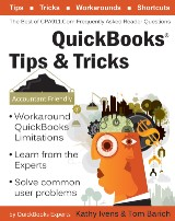 QuickBooks® Tips & Tricks