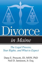 Divorce in Maine