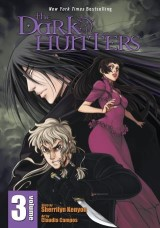 The Dark-Hunters, Vol. 3