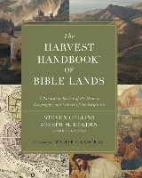 The Harvest Handbook™ of Bible Lands