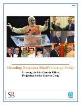 Decoding Narendra Modi's Foreign Policy