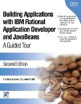Building Applications with IBM Rational Application Developer and JavaBeans