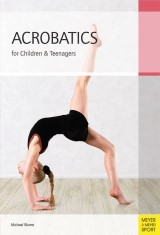 Acrobatics for Children & Teenagers