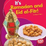 It's Ramadan and Eid al-Fitr!