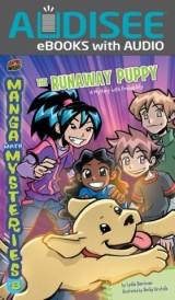 #8 The Runaway Puppy
