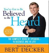 You've Got to Be Believed to Be Heard, 2nd Edition