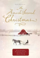 An Amish Second Christmas