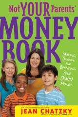 Not Your Parents' Money Book