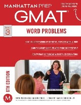 GMAT Word Problems