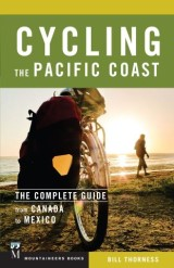 Cycling the Pacific Coast