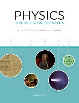 Physics in 50 Milestone Moments
