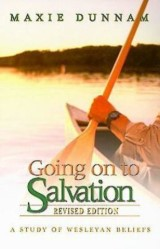 Going on to Salvation, Revised Edition