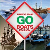 Things That Go - Boats Edition
