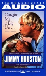 Caught Me A Big'Un...And then I Let Him Go!