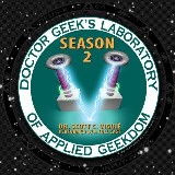Doctor Geek's Laboratory, Season 2