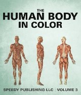 The Human Body In Color Volume 3