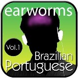 Rapid Brazilian Portuguese, Vol. 1