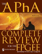 APhA Complete Review for the FPGEE (The)