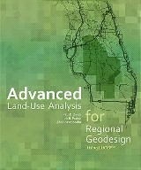 Advanced Land-Use Analysis for Regional Geodesign