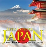 Let's Explore Japan (Most Famous Attractions in Japan)