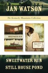 The Kentucky Mountains Collection: Sweetwater Run / Still House Pond