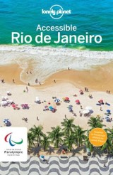 Lonely Planet Accessible Rio