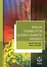 Risk of Disability in Elderly Diabetic Patients