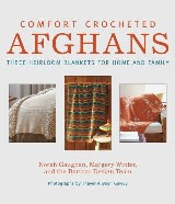Comfort Crocheted Afghans