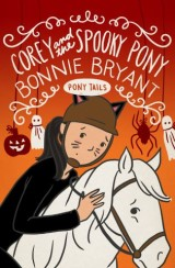 Corey and the Spooky Pony